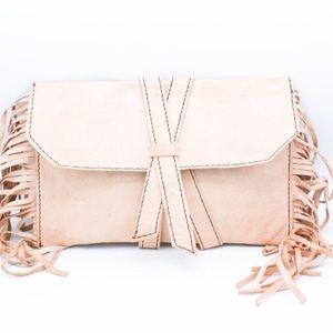 Handbags - 🙏❤️SOLD OUT mafi Clutch Handmade HM056 NWT